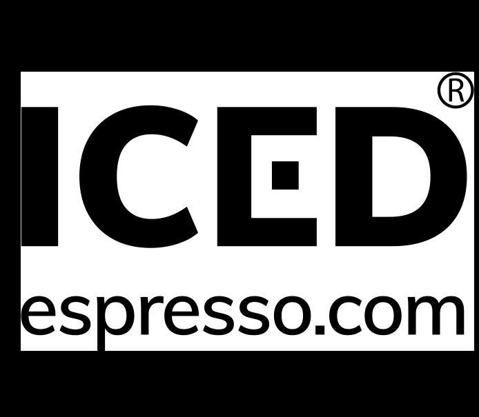 ICED logo landing-page